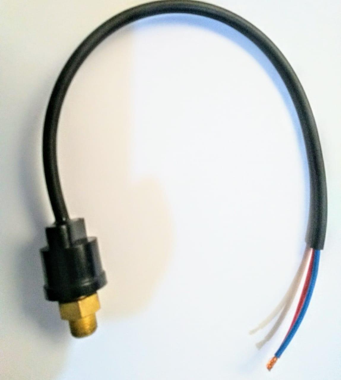 Pressostato / Sensor de Pressão para Compressor WIMPEL COMP-1