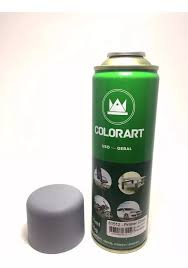 Spray Primer Cinza COLORART 300 ML