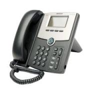Cisco Voip Spa512-G 01 Linha Ip Phone 02P Gigabit Poe