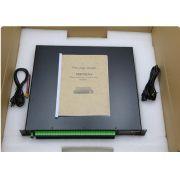 F. Amplificador Iptv Edfa 32 Portas Catv 50Ey32*22+Wdm 110V