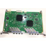 F. Olt Huawei Placa Gpbd 08 Gpon Class C+ 32Dbm