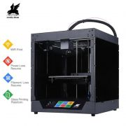 Impressora 3D Flyingbear-Ghost 3D Printer Full Metal Frame