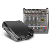 Mesa Power Mate 1000-3 Professional Mixer Top 48V 1000W