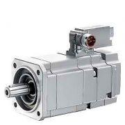 New Siemens 1Fk7042-5Af21-1Ua0 Ac Servo Motor