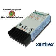 Xantrex C60 Controlador Carga 60A 12/24V vento Hidro Solar