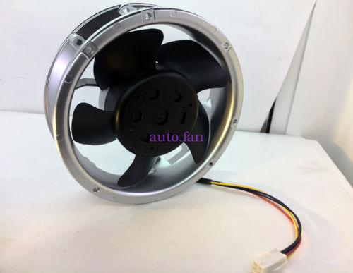 1Pcs Servo 1751 Dc24V 4-Wire Inverter Fan D1751S24B8Cp329