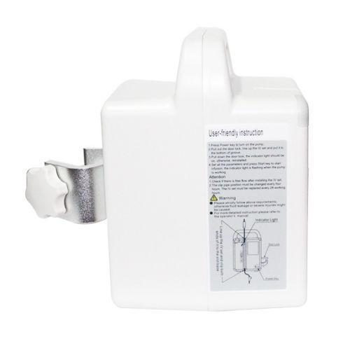 Bateria Recarregável Do Polímero Da Bomba Da Infusão Contec