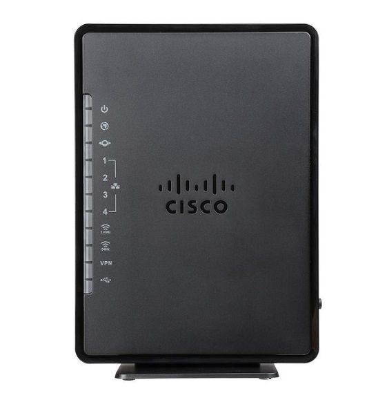 Cisco Router Rv134W-A-K9-Na Vpn Vdsl2 Wifi-Ac