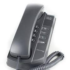Cisco Voip Spa301-G1 01 Linha Ip Phone