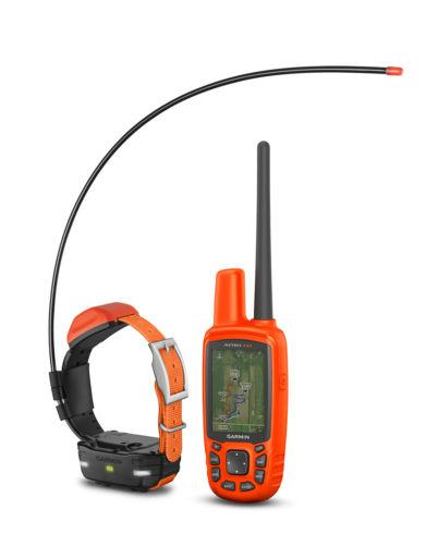 Colar Rastreador De Cães Garmin Astro 430 And T5 010-01635-0