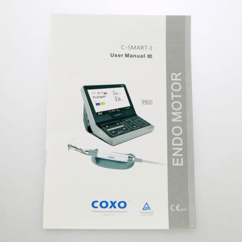 Localizador Endodôntico Dental Endo Do Coxo C