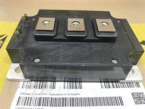 Lot Of 6Pcs Mitsubishi Cm600Dy-12Nf Module Power Supply