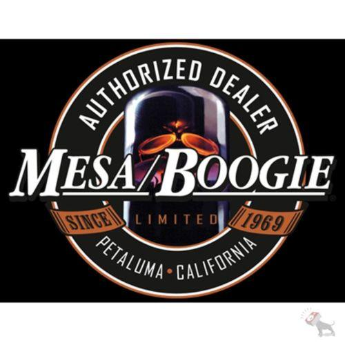 Mesa Boogie Subway D-800 Baixo Elétrico Amp Head