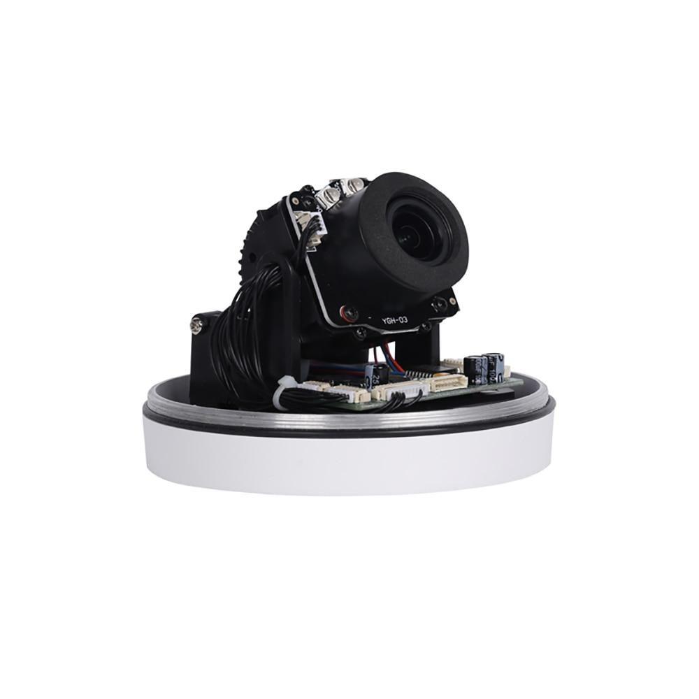 Mini Speeddome Anpviz Ptz Camera Onvif 4Mp 5X Zoom 2.7-13.5M