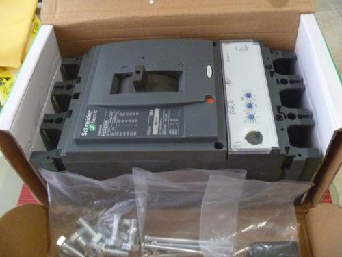 Novo Módulo Schneider Lv432893 Nsx630N Mic2.3 630A 3P3D