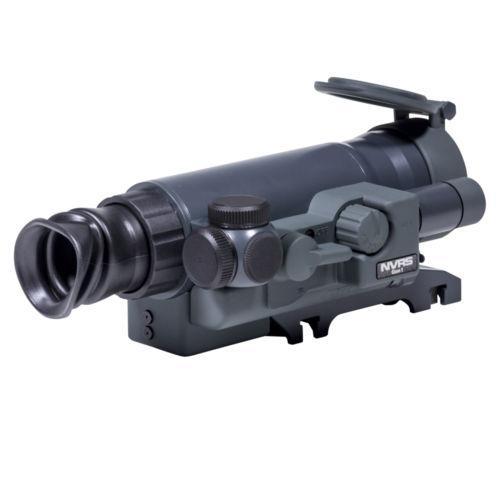 Riflescope 1.5X42 De Firefield Nvrs Com Ir (R-Ff26011)