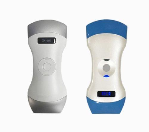 Ultrasom Double Head Wifi Scanner 2In1 Array Probe