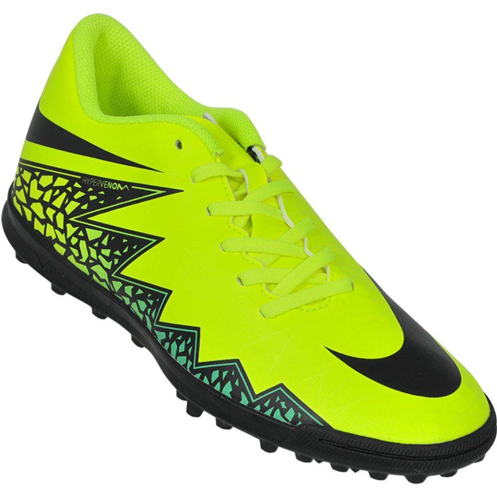 38374eb3e9 Chuteira Campo Nike Hypervenom Phade II TF Masculino