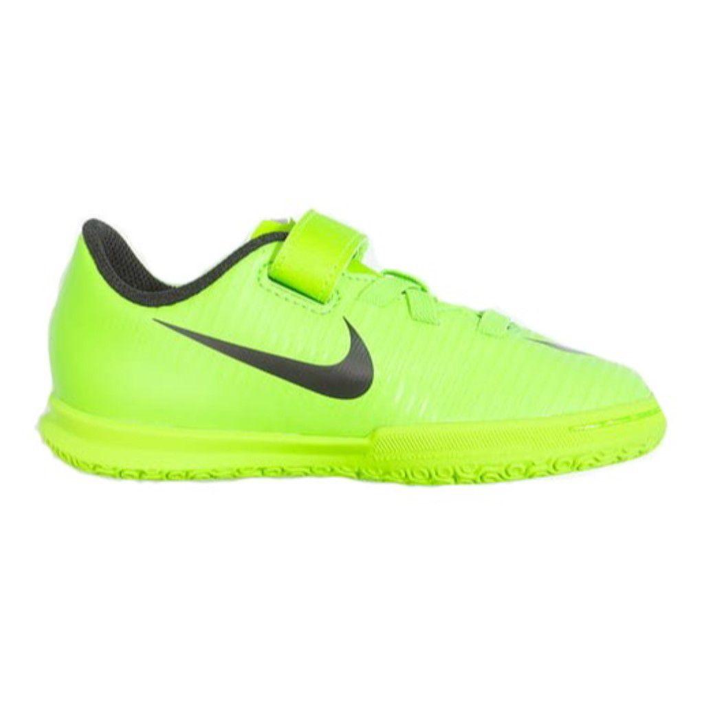 6350406dce Chuteira Futsal Nike Mercurial Vortex 3 IC Infantil - Shock Sports