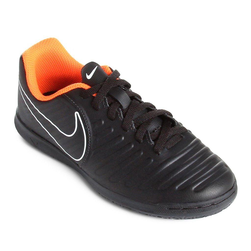 Chuteira Futsal Nike Tiempo Legend 7 Club IC Masculino 0d2012805aa6d