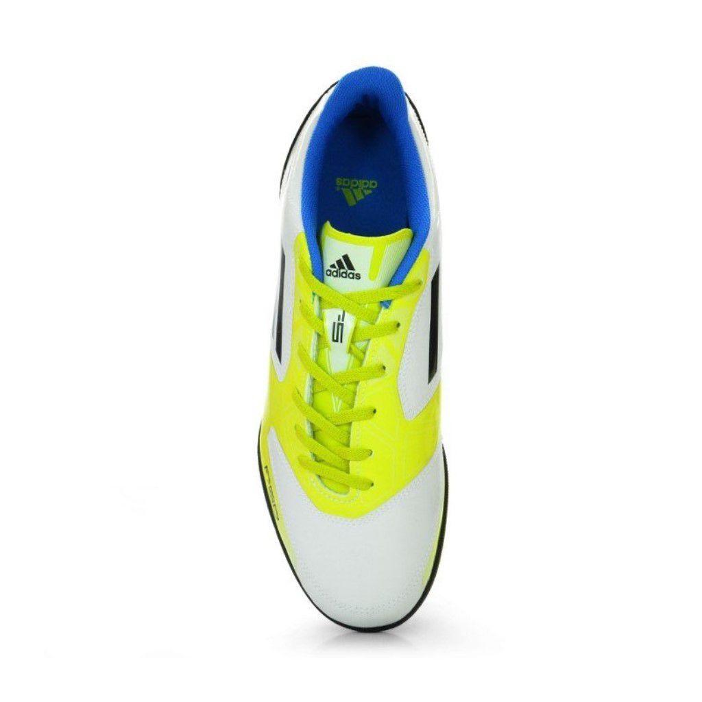 3d338150d3 Chuteira Society Adidas F5 TF Juvenil Menino - Shock Sports