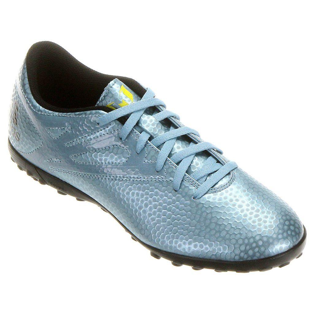 cdee2df520 Chuteira Society Adidas Messi 15.4 TF Masculino