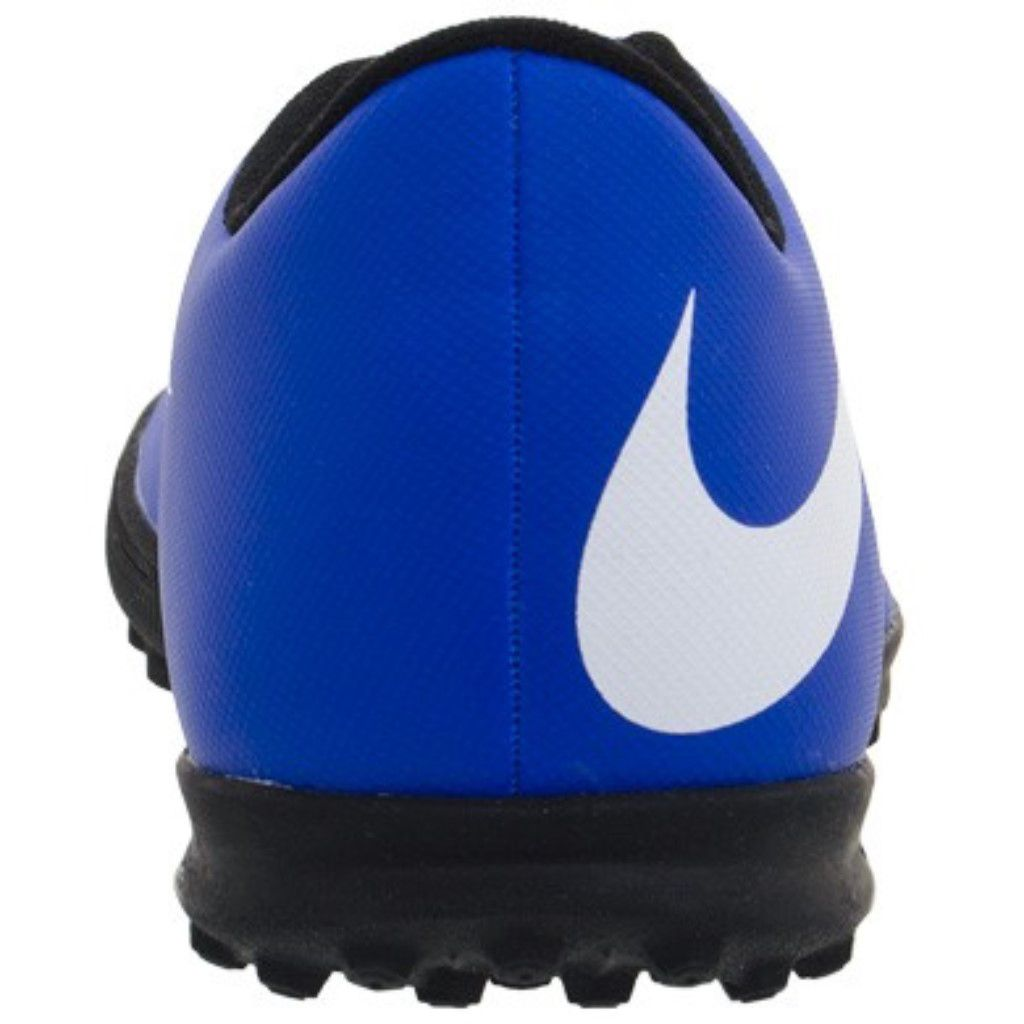 fefa6eeebc Chuteira Society Nike Bravata 2 TF Juvenil Menino - Shock Sports