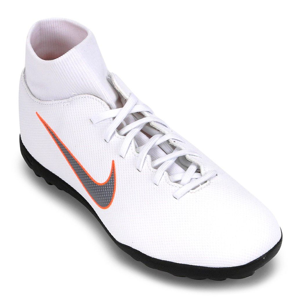 143ae464df9c9 Chuteira Society Nike Mercurial Superfly 6 Club TF Masculino