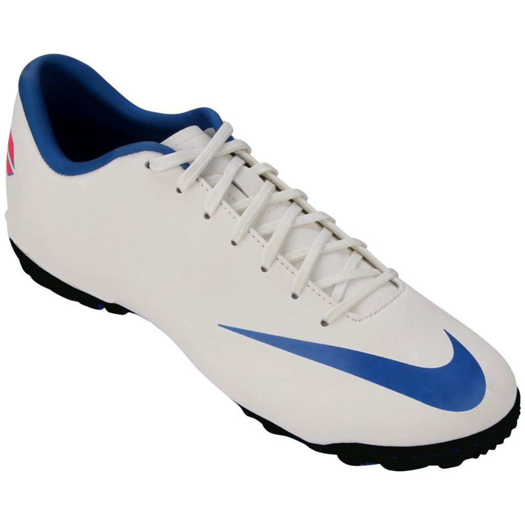 1c4b08f5a9 Chuteira Society Nike Mercurial Victory 3 TF Juvenil Menino