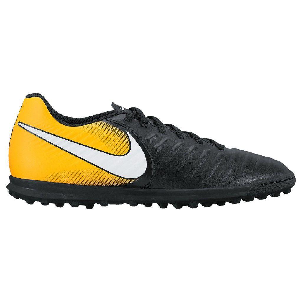 Chuteira Society Nike Tiempo Rio 4 TF Masculino 35ed34072729d