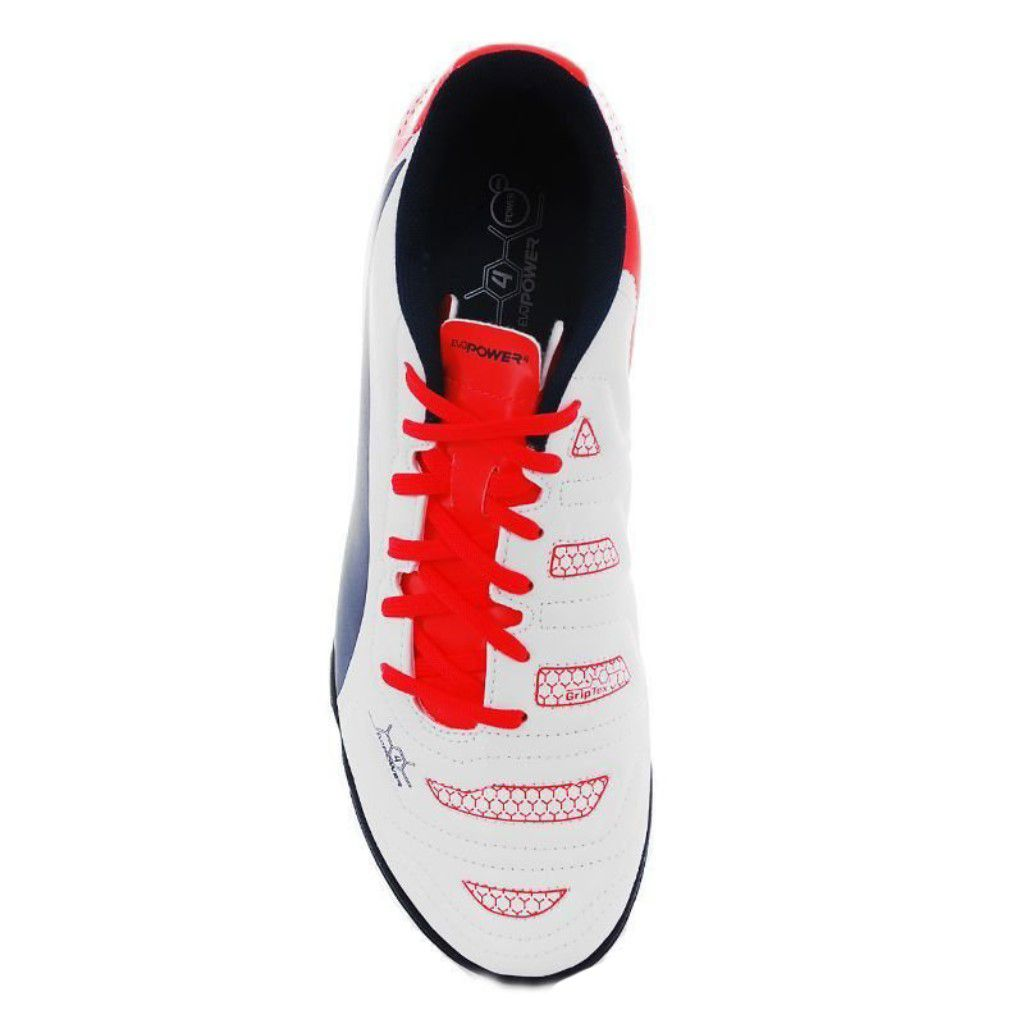 e5edf12171d7f Chuteira Society Puma Evopower 4.2 TT TF Masculino - Shock Sports