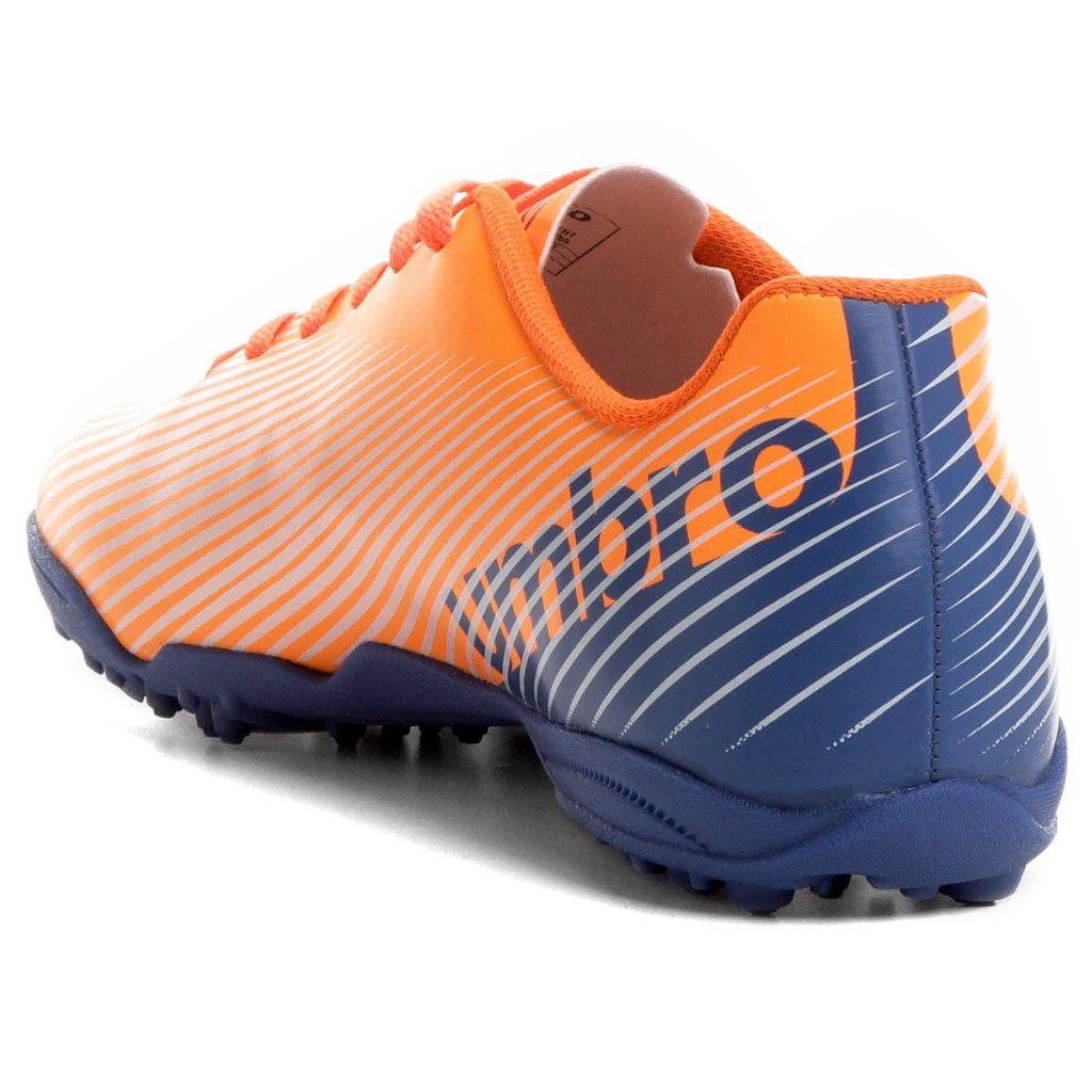 d6970897d2 Chuteira Society Umbro Speed II TF Juvenil Menino - Shock Sports