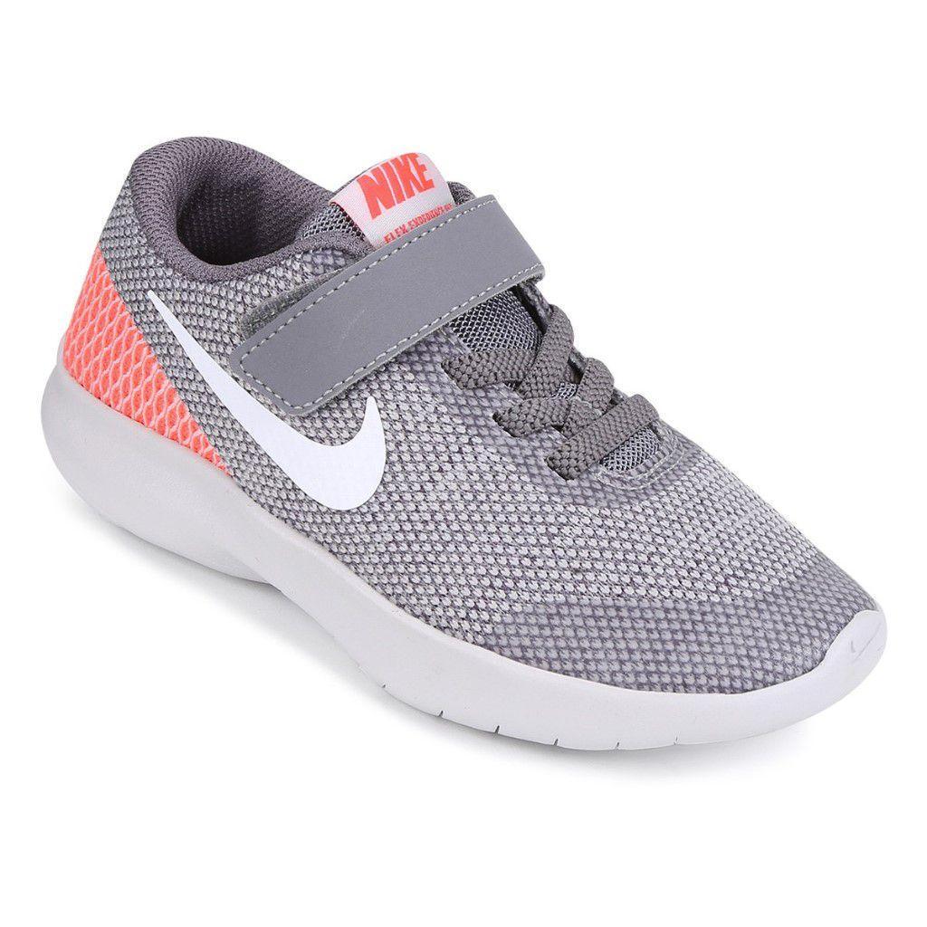 Tênis Nike Flex Experience RN 7 Juvenil Menina 3ee66530336e1