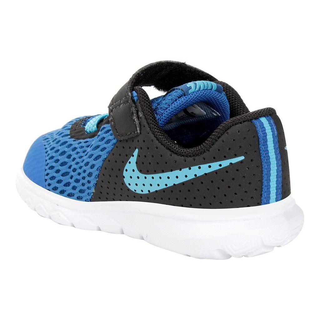 Tênis Nike Flex Experience 5 Infantil TDV Menino - Shock Sports 77e03f1c01710