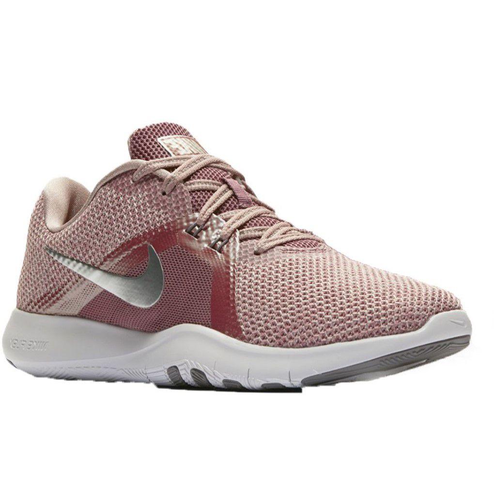 Tênis Nike Flex Trainer 8 Feminino f8e7544390cf6