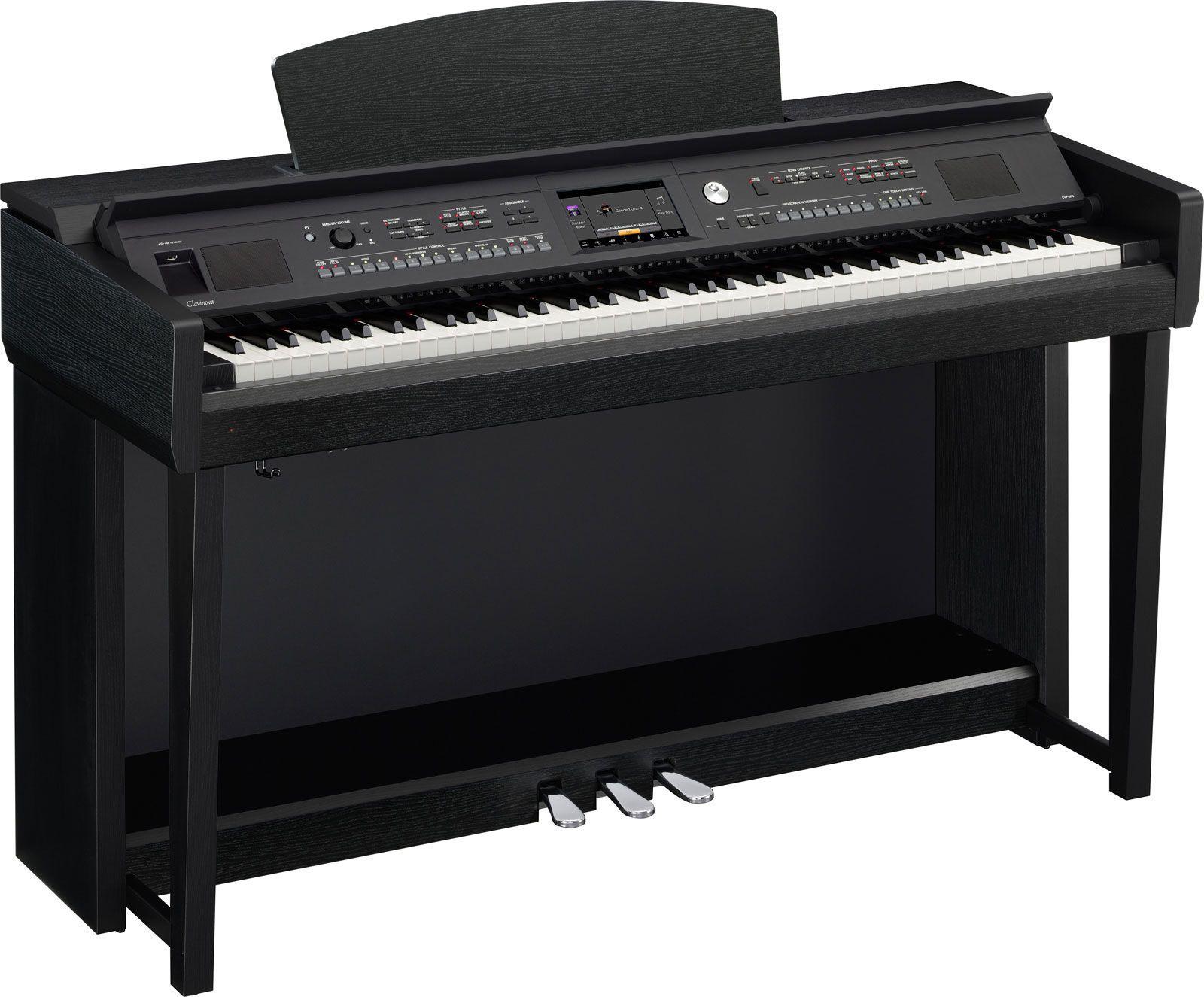 Piano Clavinova Yamaha CVP 605B