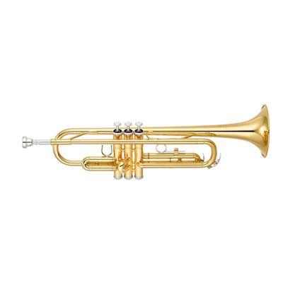 Trompete Yamaha YTR 2330 Laqueado