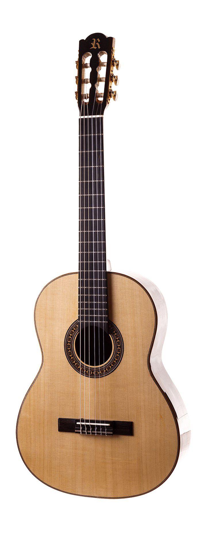 Violão Rozini Clássico RX-213 ATN Elétrico