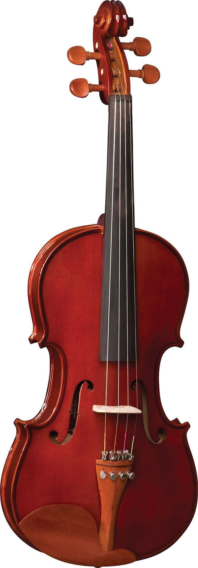 Violino EAGLE 4/4 Classic Series VE441 Envernizado