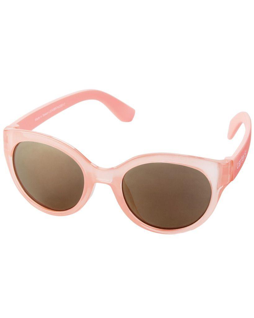 5cb974b7a Óculos de sol carter's 4-8 anos Menina - Mamy e Kids