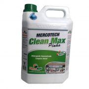 DETERGENTE CONCENTRADO CLEAN MAX PINHO MERCOTECH