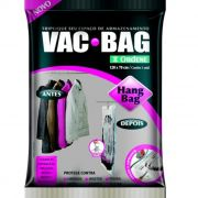 Saco À Vácuo Vac Bag Hang Bag 70x120CM - Ordene