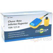 Chave Bóia Inferior/Superior