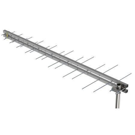 Antena UHF Digital e Analógica  - Tambory Online