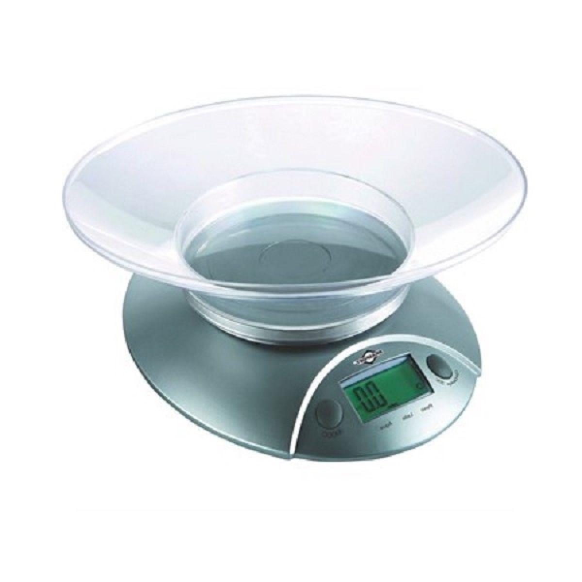 Balança de Cozinha Digital 5Kg  - Tambory Online