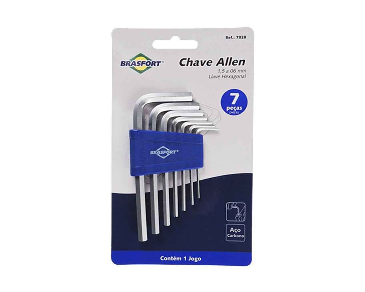 Chave Allen  - Tambory Online