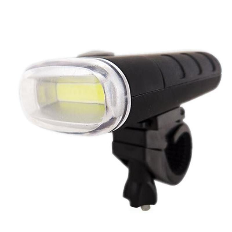 Lanterna Bike LED Frontal  - Tambory Online