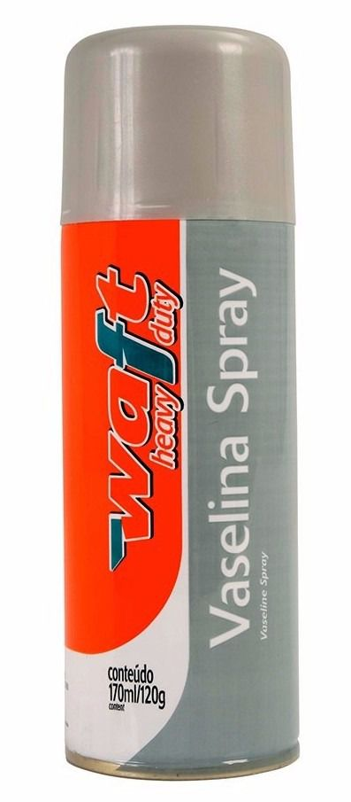 Vaselina Spray 170ml   - Tambory Online
