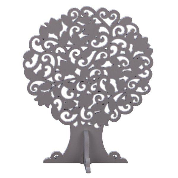 Árvore Silhuete
