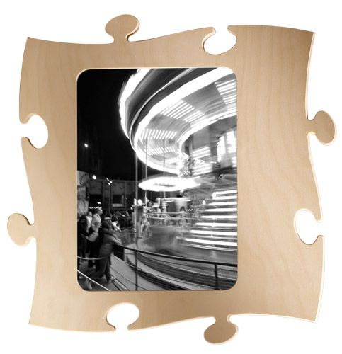 Porta Retrato de parede Puzzle G Uno